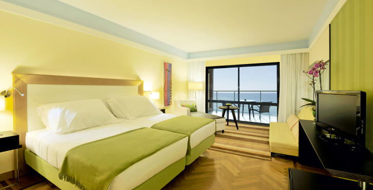 Chambre double - Pestana Promenade Ocean & Spa Resort