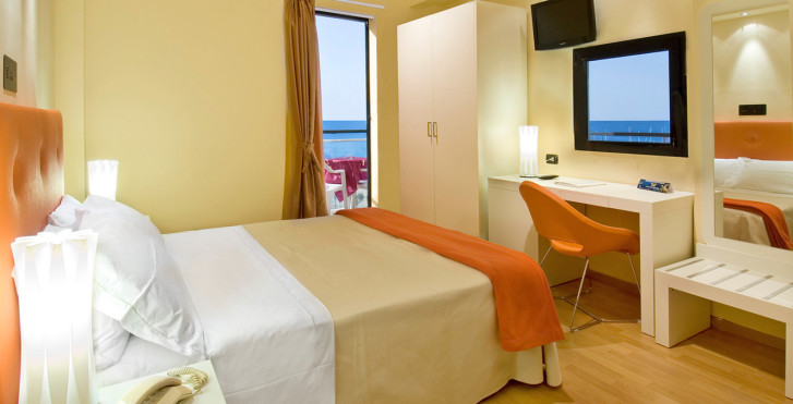 Doppelzimmer - Hotel Madison