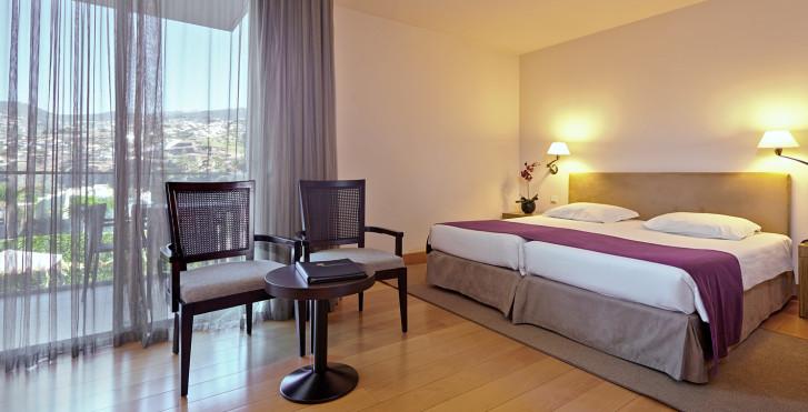 Doppelzimmer - Golden Residence