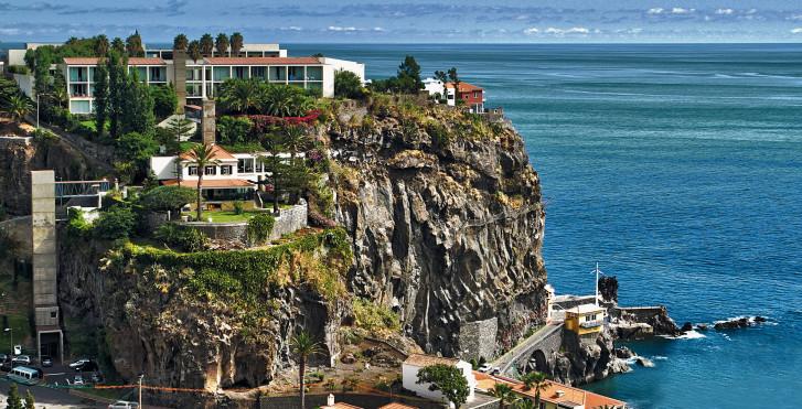 Bild 25620440 - Estalagem da Ponta do Sol