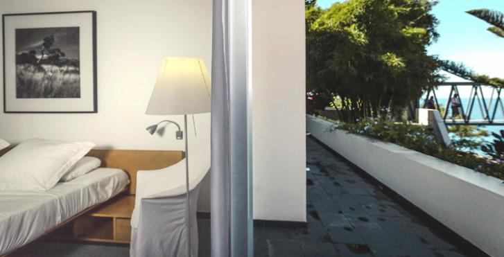 Doppelzimmer - Estalagem da Ponta do Sol
