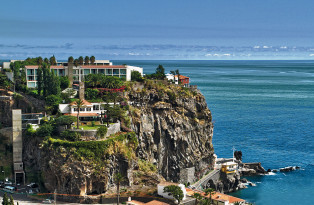 Ponta Do Sol Günstig Mit Migros Ferien
