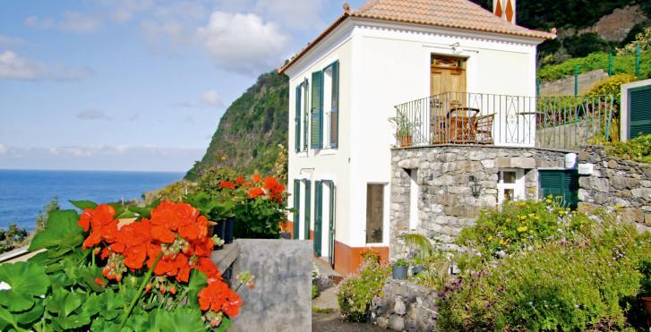 Bild 7906585 - Casa das Hortênsias