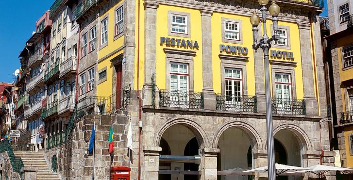 Image 26084294 - Pestana Vintage Porto