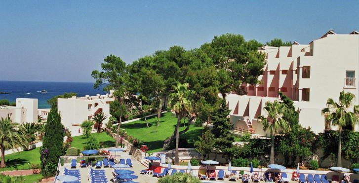 Bild 7910037 - Invisa Figueral Resort Cala Blanca – Cala Verde