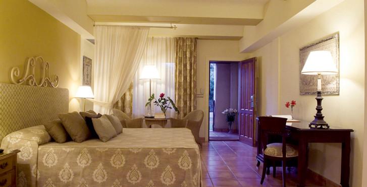 El Rodat Hotel & Spa