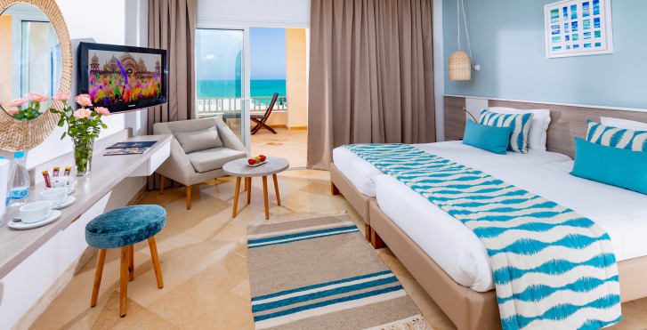 TUI BLUE For Two Ulysse Djerba Resort & Thalasso