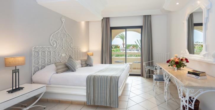 Doppelzimmer - Djerba Aqua Resort (ex. SunConnect Djerba Aqua Resort)