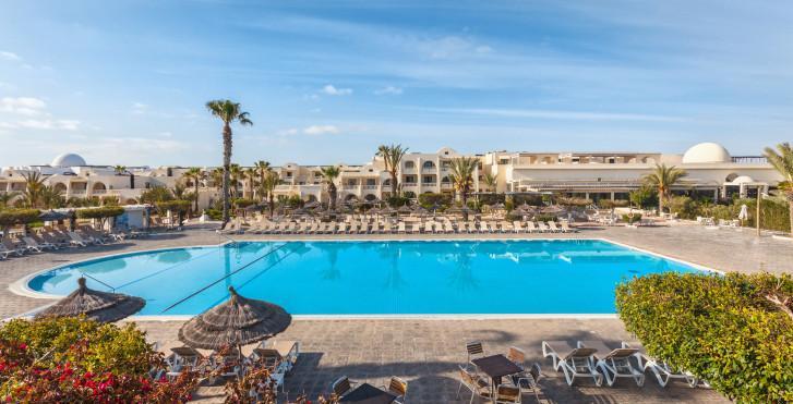 Djerba Aqua Resort (ex. SunConnect Djerba Aqua Resort)