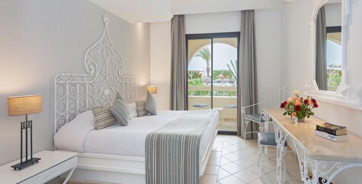 Chambre double - Djerba Aqua Resort (anc. SunConnect Djerba Aqua Resort)