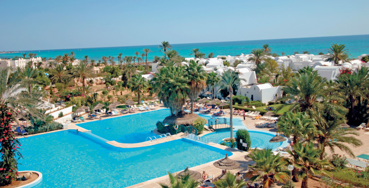 Image 16125043 - Seabel Aladin Djerba