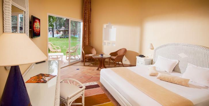 Image 13118377 - Odyssée Resort Thalasso & Spa Oriental