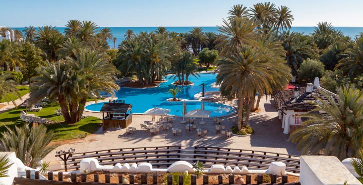 Image 13118374 - Odyssée Resort Thalasso & Spa Oriental