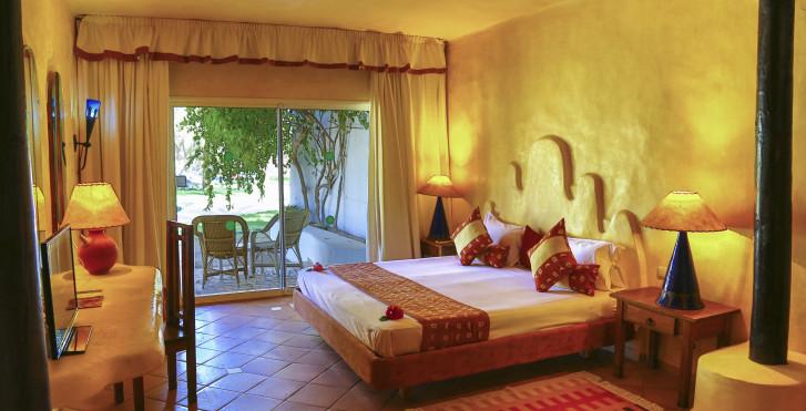 Chambre double - Odyssée Resort Thalasso & Spa
