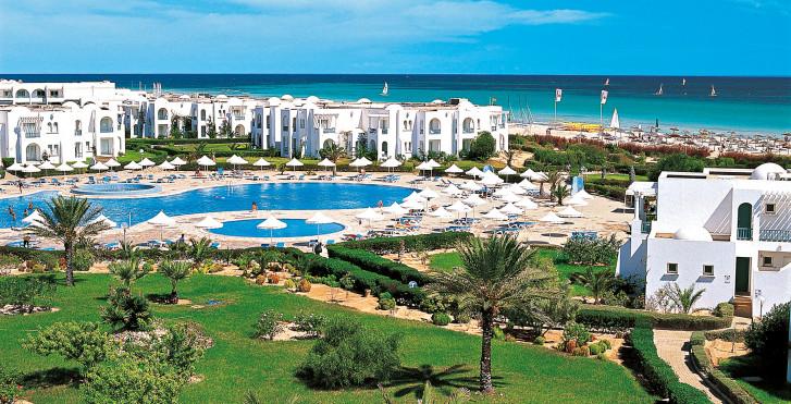 Image 27850562 - Vincci Helios Beach Djerba