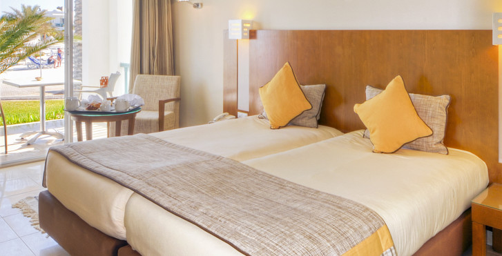 Bungalow Premium - Vincci Helios Beach Djerba