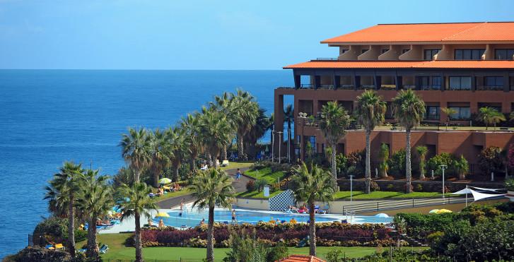 Image 27808875 - Monte Mar Palace