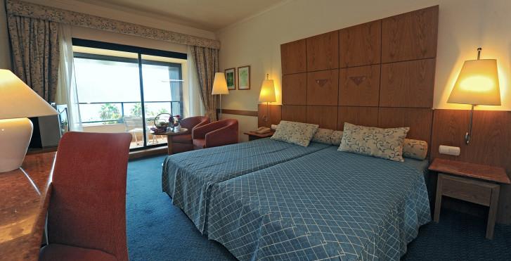 Chambre double - Monte Mar Palace