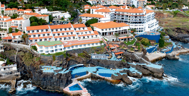 Bild 7917432 - Hotel Rocamar