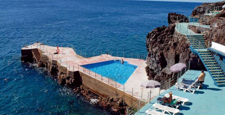 Bild 7917438 - Hotel Rocamar
