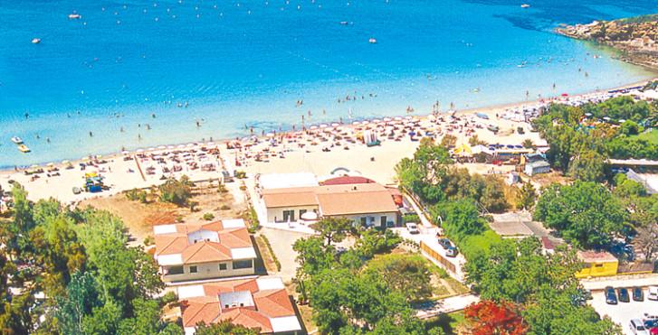Village Baia del Sole