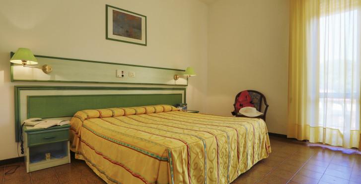 Doppelzimmer - Le Acacie - Hotel