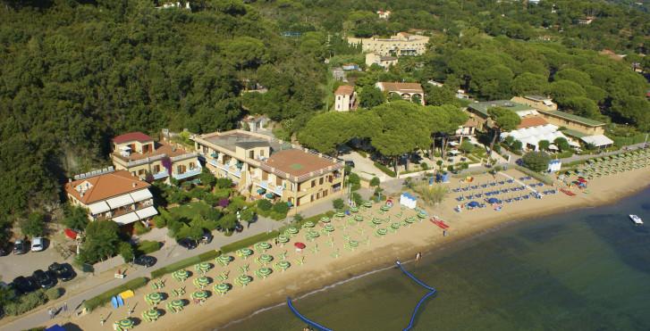 Bild 34876542 - Le Acacie - Hotel