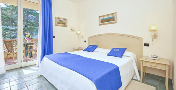 Chambre double - Hôtel Biodola