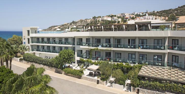 Almyrida Residence