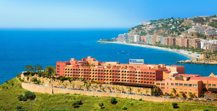 Image 28776893 - Playacálida Spa Hotel