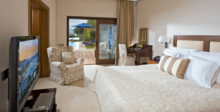 Villas Grand avec piscine privée - Elounda Beach Hotel & Villas