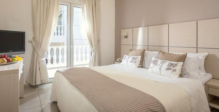 Image 28603411 - Hôtel Matheo Villas & Suites