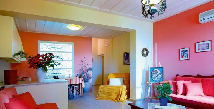 Wohnbeispiel - Katalagari Country Suites