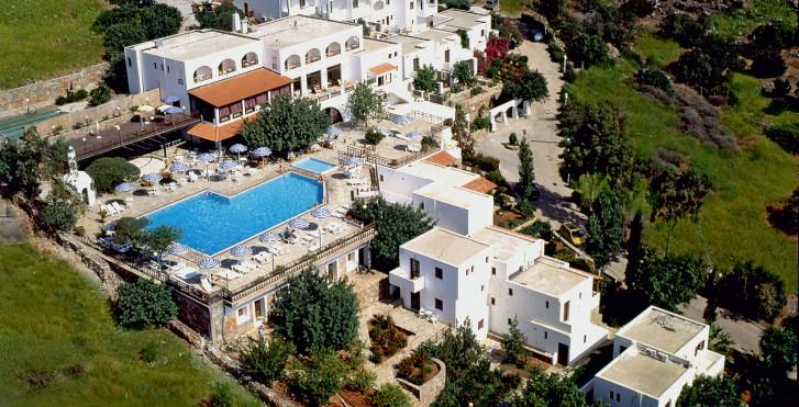 Bild 7924984 - Elounda Ilion Hotel