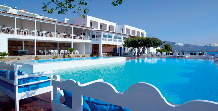 Bild 7924978 - Elounda Ilion Hotel