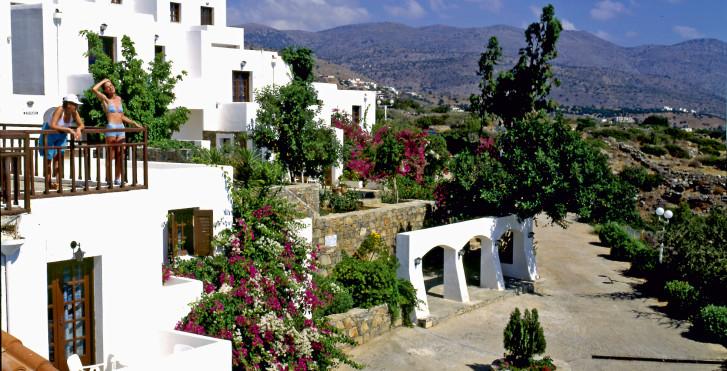 Image 7924975 - Elounda Ilion Hotel