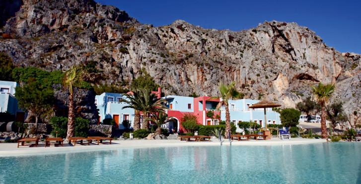 Bild 7926148 - Kalypso Cretan Village