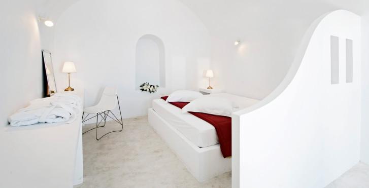 Wohnbeispiel - Caldera Apartments Imerovigli