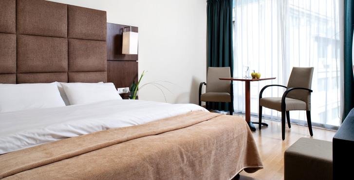 Doppelzimmer - Arion Hotel Athens