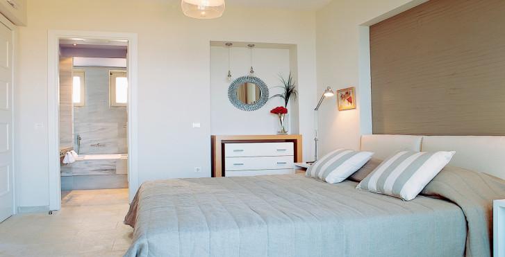 Exemple - Pleiades Luxurious Villas
