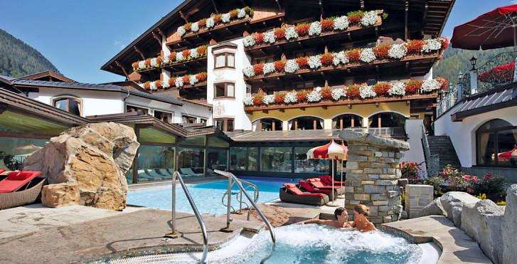 Image 7931167 - Hôtel-Spa Jagdhof