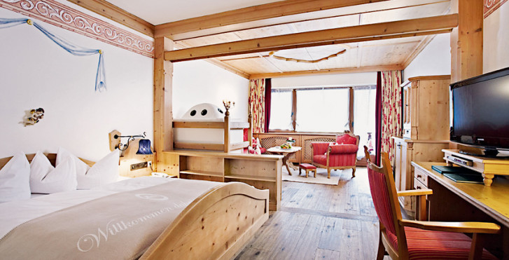 Image 13117509 - Hôtel-Spa Jagdhof
