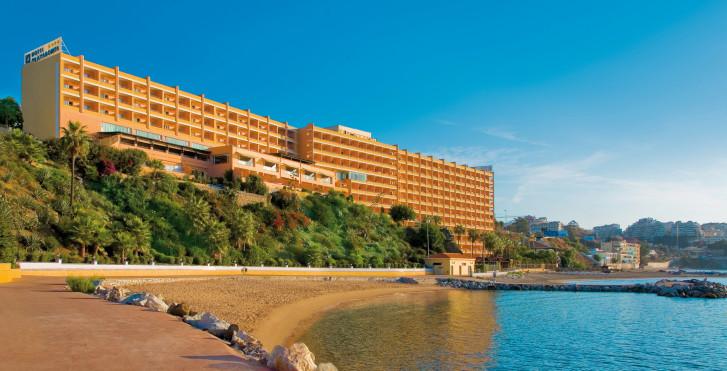 Bild 7932366 - Hotel Playabonita
