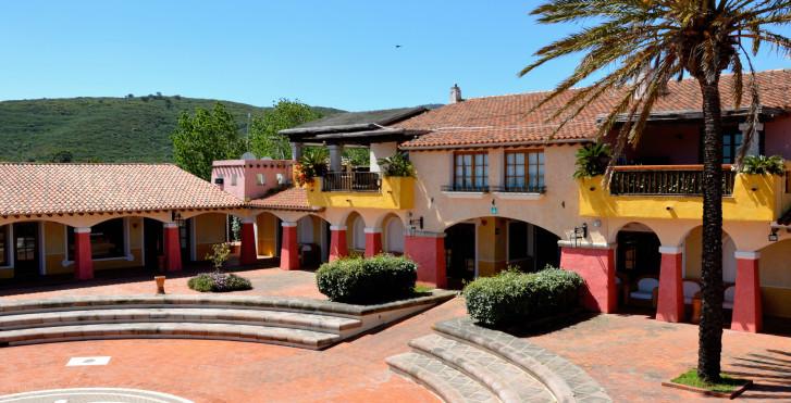 Residenz Club Liscia Eldi