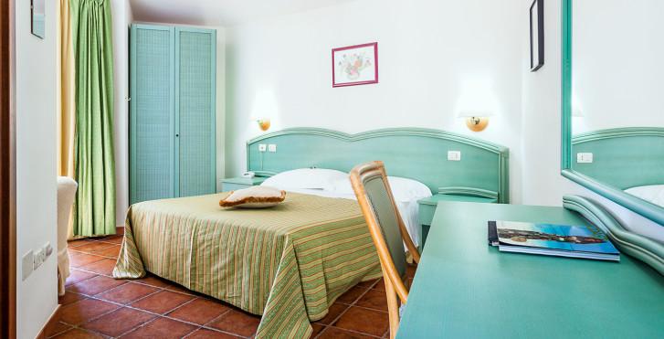 Chambre double - Stefania Boutique Hotel