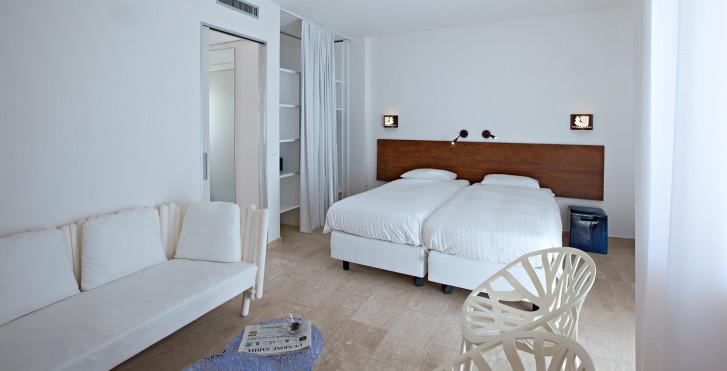 Appartementmit2SchlafzimmernTypModern - Tirreno Resort