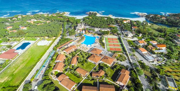 Bild 34886175 - Tirreno Resort