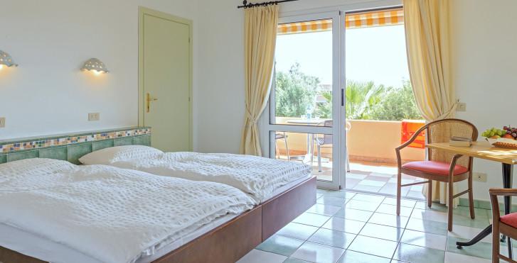 BungalowClassic - Tirreno Resort