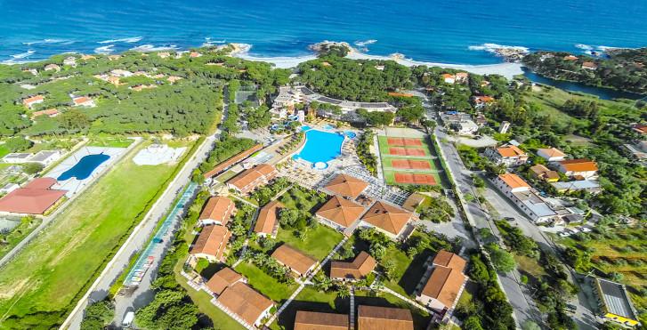 Bild 28796449 - Tirreno Resort