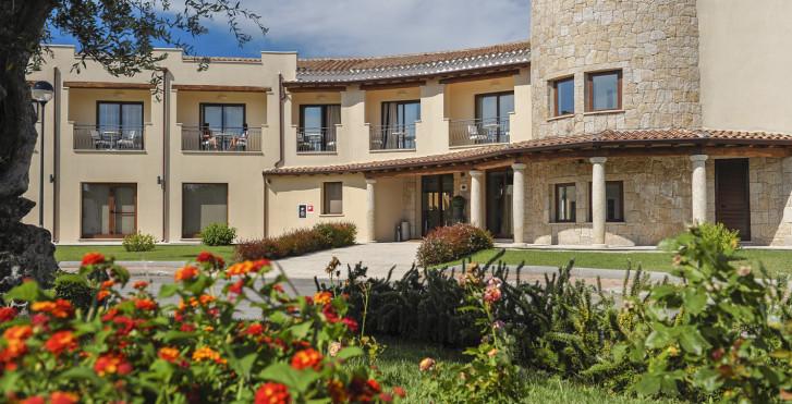 Bild 25936214 - Terradimare Resort & Spa - Hotel